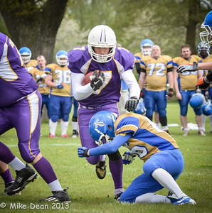vs Manchester Titans (10 of 161)