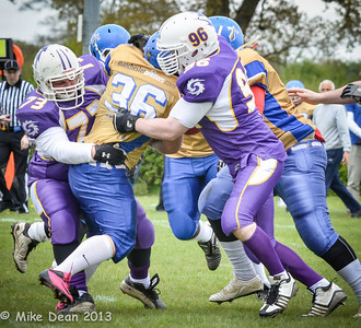 vs Manchester Titans (13 of 161)