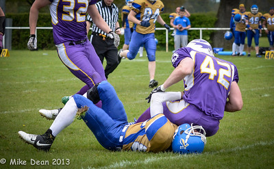 vs Manchester Titans (116 of 161)