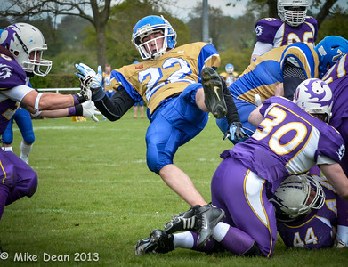 vs Manchester Titans (75 of 161)