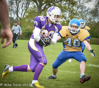 vs Manchester Titans (89 of 161)