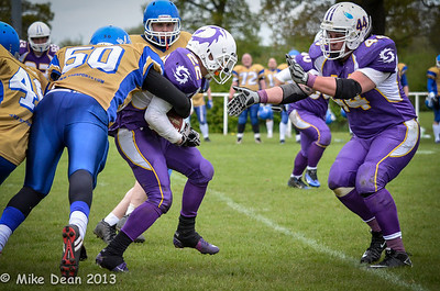 vs Manchester Titans (108 of 161)