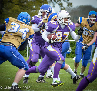 vs Manchester Titans (120 of 161)
