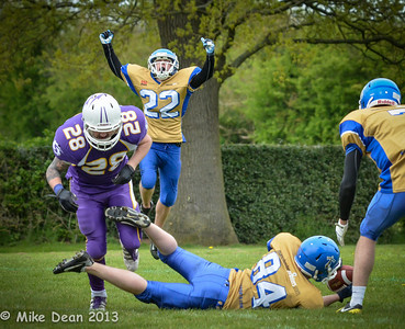 vs Manchester Titans (144 of 161)