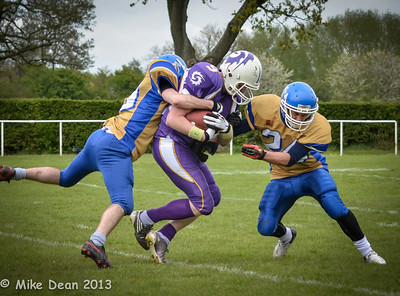 vs Manchester Titans (91 of 161)