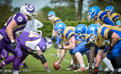 vs Manchester Titans (60 of 161)