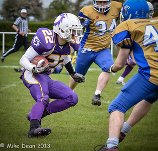 vs Manchester Titans (107 of 161)