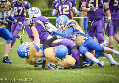 vs Manchester Titans (12 of 161)