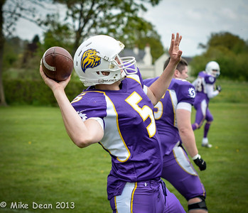 vs Manchester Titans (4 of 161)