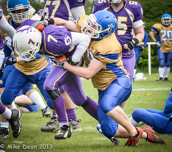 vs Manchester Titans (11 of 161)