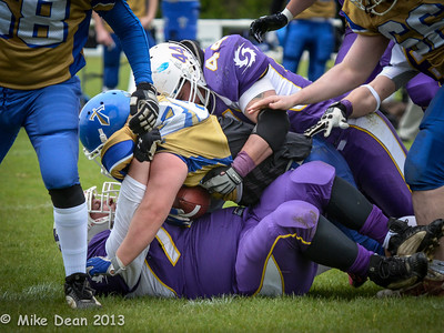 vs Manchester Titans (19 of 161)