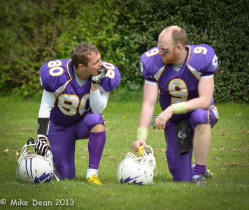 vs Manchester Titans (2 of 161)