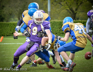 vs Manchester Titans (66 of 161)