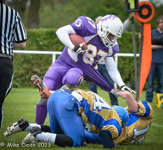 vs Manchester Titans (50 of 161)