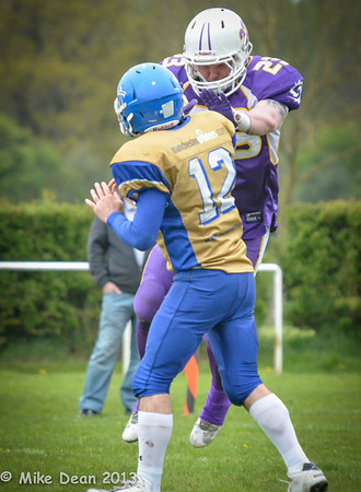 vs Manchester Titans (150 of 161)