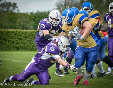 vs Manchester Titans (58 of 161)