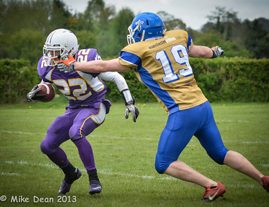 vs Manchester Titans (52 of 161)