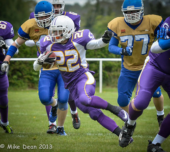 vs Manchester Titans (25 of 161)