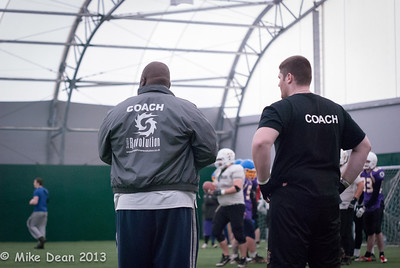 Training - Week 4 (25 of 41)