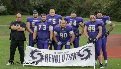 Revolution vs Saxons-11