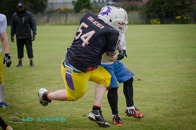 Last training Sunday 2015-13