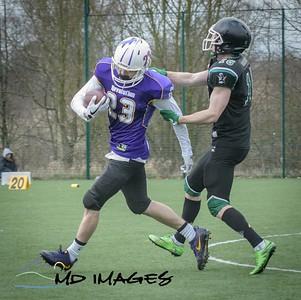 Scrimmage vs Worcester-54