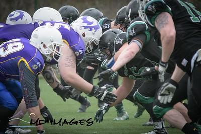 Scrimmage vs Worcester-46
