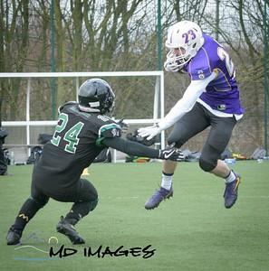 Scrimmage vs Worcester-52