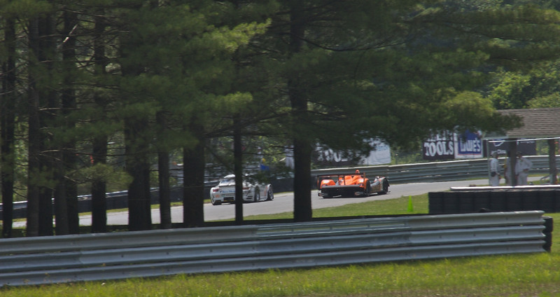 ALMS Lime Rock Park 2007