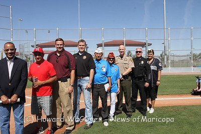 American Legion Baseball 2015