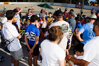 Junior Riders' Meeting