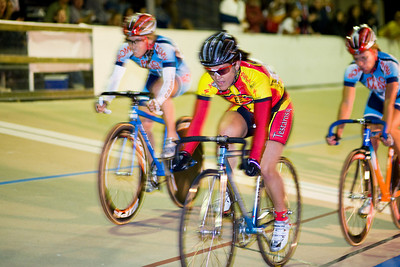 AVC 2007 Women
