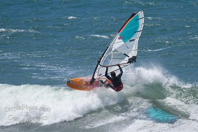 American Windsurfing Tour Santa Cruz Classic