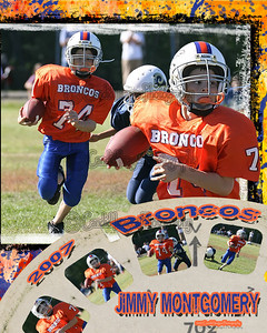 Broncos rk 74