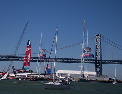 Americas Cup