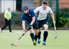 Action from Andover Hockey Club's Mens 2 v Isle of Wight. 25th Feb, 2017 - Pic Andy Brooks