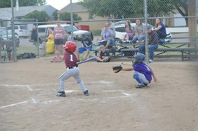 Andrew Baseball 2014