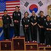 Kuk Sool Won Pacific Coast Tournament, Folsom, CA.  March 28, 2015