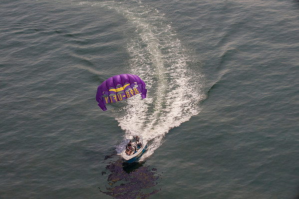 Andy Barber Parasail INC