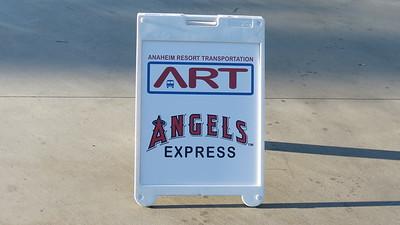 Angels Stadium/Big Bang Friday - 4/19/2013