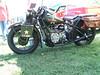 Harley XA ( boxer style engine)