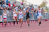 April 13, 2013 - Track and Field - 32-4A District Meet :