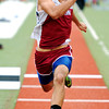 Globe/T. Rob Brown<br /> Joplin freshman Jason Wilder competes in the triple jump Friday afternoon, April 13, 2012, at Pittsburg State University's field.