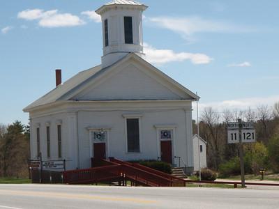 April-May 2010