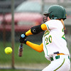 4-13-13<br /> Eastern and Taylor softball<br /> Sarah Summers bats for Eastern.<br /> KT photo | Kelly Lafferty