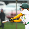 4-13-13<br /> Eastern and Taylor softball<br /> Ally Oyler bats for Eastern.<br /> KT photo | Kelly Lafferty