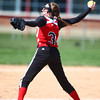 4-19-14<br /> Eastern vs. Taylor softball<br /> Taylor pitcher Cami Hansen<br /> Kelly Lafferty | Kokomo Tribune