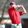 4-17-14<br /> Kokomo Eastern golf<br /> Kokomo #3 Jake Hopkins<br /> Kelly Lafferty | Kokomo Tribune