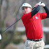 4-17-14<br /> Kokomo Eastern golf<br /> Kokomo #2 Zach Watterson<br /> Kelly Lafferty | Kokomo Tribune
