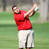 4-17-14<br /> Kokomo Eastern golf<br /> Kokomo #4 Ryan Balog<br /> Kelly Lafferty | Kokomo Tribune